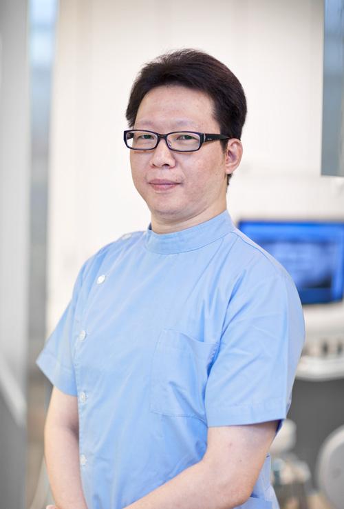 台北康橋牙醫-院長