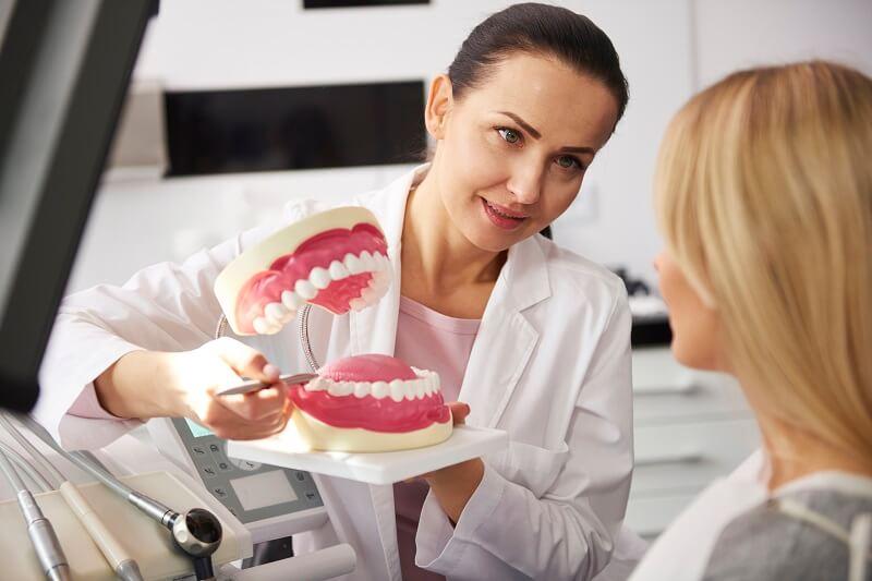臼齒遇缺不補後患無窮   第二大臼齒植牙費用都在這