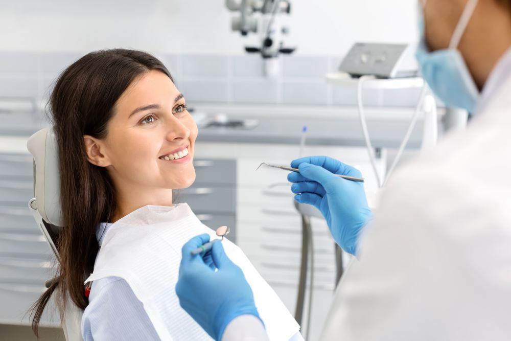 排斥全瓷冠磨牙嗎?是否可以避免全瓷冠磨牙命運呢?